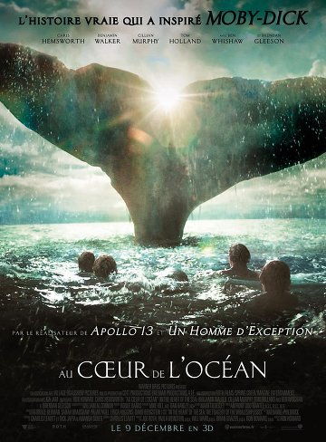 Au coeur de l'Océan FRENCH DVDRIP x264 2015