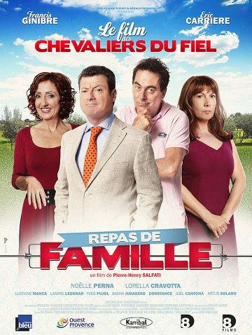 Repas de famille FRENCH DVDRIP 2015