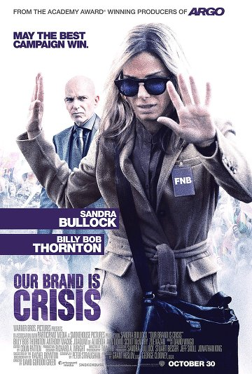 Our Brand is Crisis FRENCH BluRay 720p 2016