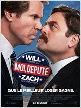 Moi, député (The Campaign) FRENCH DVDRIP 2012