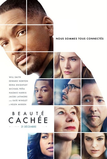 Beauté cachée FRENCH BluRay 720p 2017