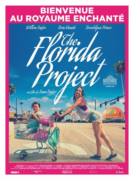 The Florida Project FRENCH WEBRIP 2018