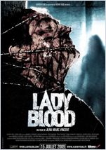Lady Blood FRENCH DVDRIP 2009