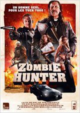 Zombie Hunter FRENCH DVDRIP x264 2014