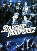 Starship Troopers 2: Héros de la Fédération FRENCH DVDRIP 2004