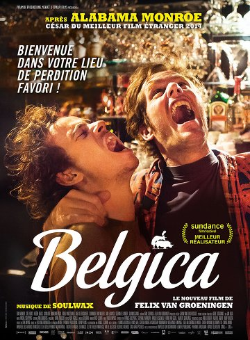 Belgica FRENCH DVDRIP 2016