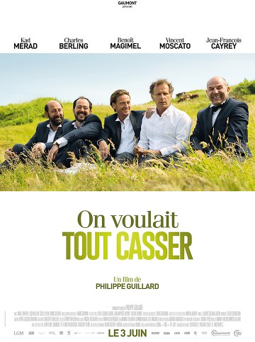 On voulait tout casser FRENCH DVDRIP 2015