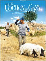 Le cochon de Gaza FRENCH DVDRIP 2011