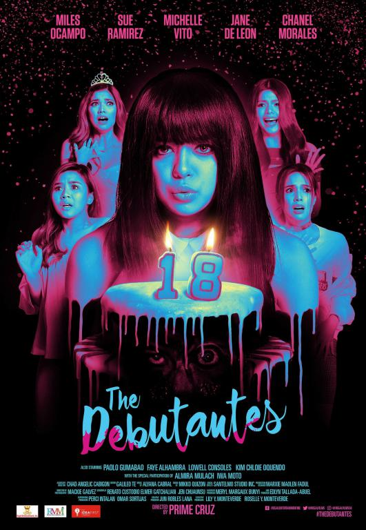 The Debutantes VOSTFR WEB-DL 720p 2018