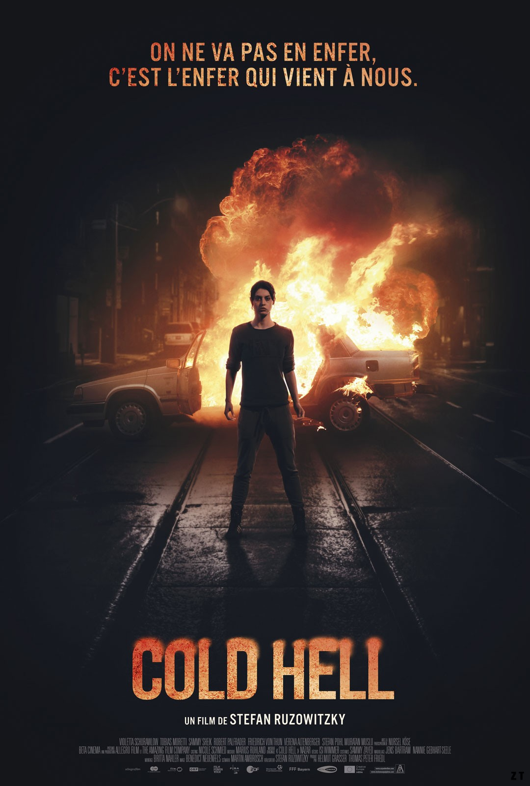 Cold Hell FRENCH WEBRIP 1080p 2018