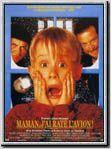 Maman, j'ai raté l'avion FRENCH DVDRIP 1990