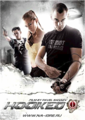 Hooked FRENCH DVDRIP 2012