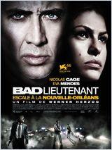 Bad Lieutenant : Escale à la Nouvelle-Orléans TRUEFRENCH DVDRIP 2010