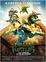 Ninja Turtles FRENCH DVDRIP x264 2014
