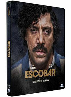 Escobar FRENCH BluRay 720p 2018