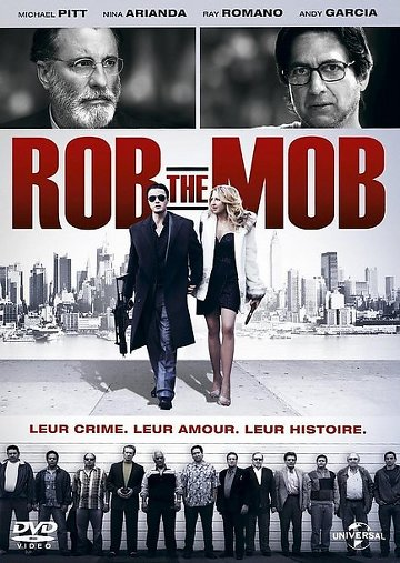 Rob The Mob FRENCH DVDRIP 2015