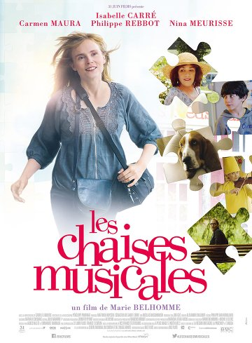 Les Chaises musicales FRENCH WEBRIP 2015