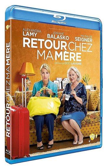 Retour chez ma mère FRENCH BluRay 720p 2016