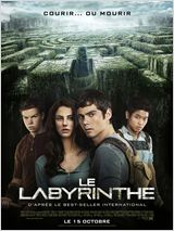 Le Labyrinthe (The Maze Runner) FRENCH DVDRIP AC3 2014