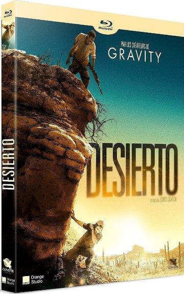 Desierto FRENCH BluRay 1080p 2016