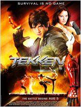Tekken TRUEFRENCH DVDRIP 2011