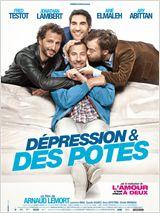 Dépression et des Potes FRENCH DVDRIP 2012