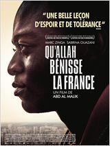 Qu'Allah bénisse la France FRENCH WEBRIP 2014