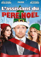 L'Assistant du Père Noël FRENCH DVDRIP 2015