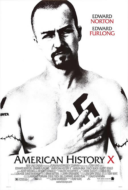 American History X FRENCH HDlight 1080p 1999
