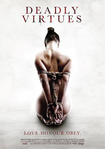 Deadly Virtues: Love.Honour.Obey VOSTFR DVDRIP 2015