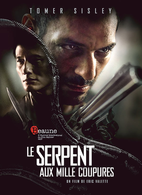 Le Serpent aux mille coupures FRENCH DVDRIP 2017