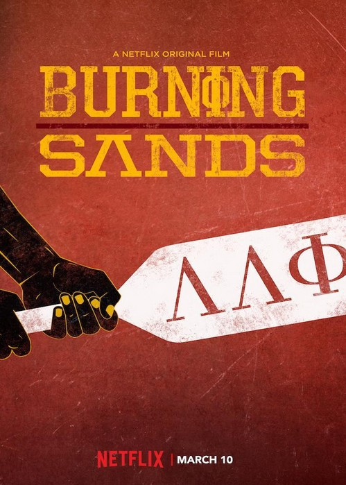 Burning Sands FRENCH WEBRIP 720p 2017