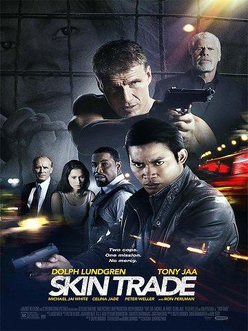 Skin Trade FRENCH DVDRIP 2016