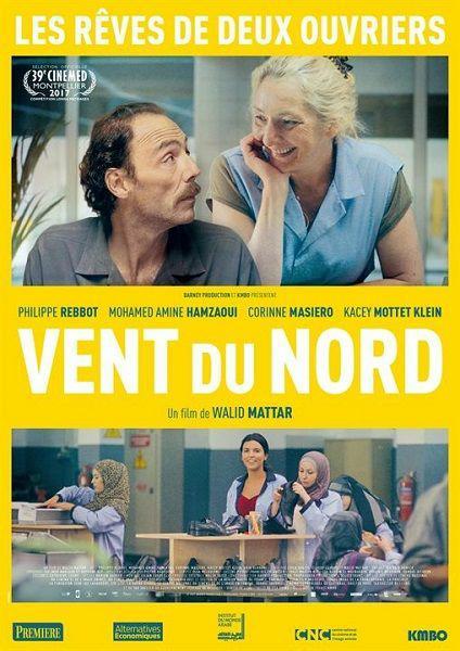 Vent du Nord FRENCH WEBRIP 1080p 2018