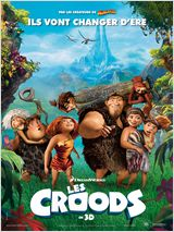 Les Croods FRENCH DVDRIP 2013