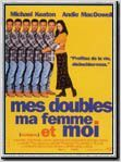 Mes doubles, ma femme et moi FRENCH DVDRIP 1996