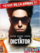 The Dictator FRENCH DVDRIP 2012