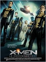 X-Men: Le Commencement FRENCH DVDRIP 2011