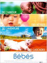 Bébés FRENCH DVDRIP 2010