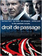 Droit de passage FRENCH DVDRIP 2010