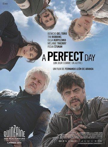 A perfect day, un jour comme un autre VOSTFR DVDRIP 2016