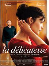 La Délicatesse FRENCH DVDRIP 2011