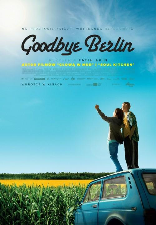 Goodbye Berlin FRENCH HDRiP 2018