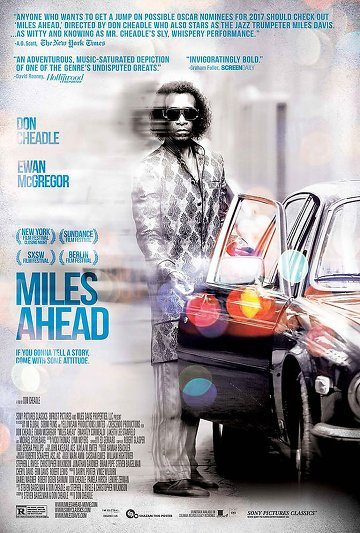 Miles Ahead FRENCH BluRay 720p 2016