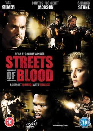 Streets of Blood FRENCH DVDRIP 2010