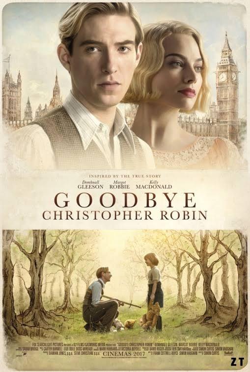 Goodbye Christopher Robin FRENCH DVDRIP 2017