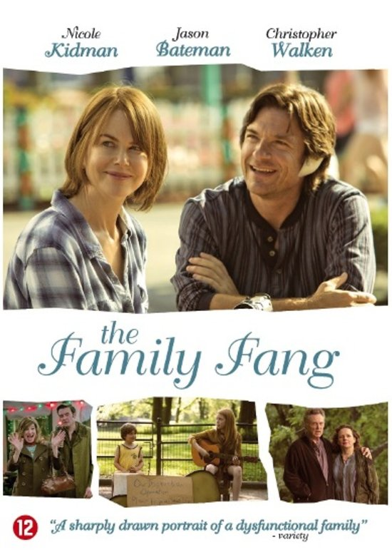 La Famille Fang FRENCH DVDRIP 2017