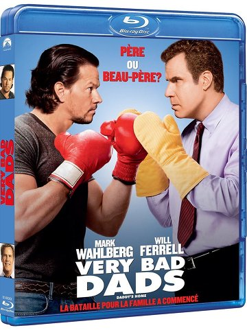 Daddy's Home FRENCH BluRay 720p 2016