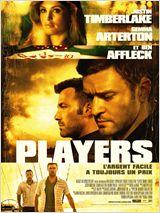 Players (Runner Runner) FRENCH DVDRIP AC3 2013