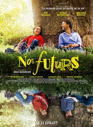 Nos futurs FRENCH DVDRIP 2015